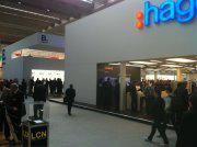 Hager Group на выставке Light+Building 2012